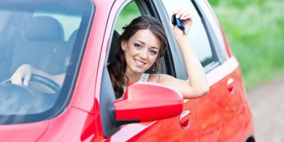 Should You Lease or Buy From a Car Dealership?, Puyallup, Washington