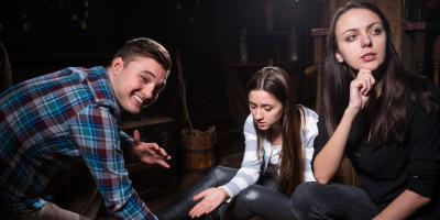 5 Ways Escape Rooms Put Your Mind To The Test , St. Peters, Missouri