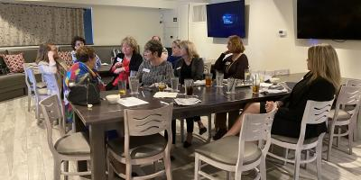 Piedmont Triad Women in Pensions Meeting Addresses SECURE ACT & Changes to IRS VCP, Greensboro, North Carolina
