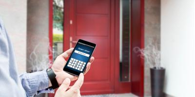 What Is a Smart Lock & How Are They Beneficial?, Preston, Connecticut