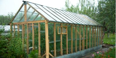 4 Benefits of Owning a Greenhouse, Quaker City, Ohio