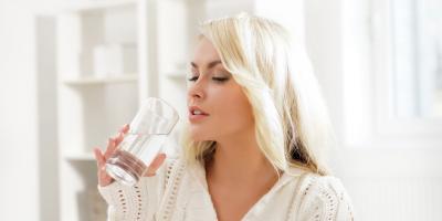 3 Reasons to Drink More Water in Winter, Hastings, Nebraska