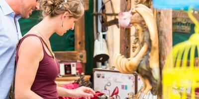 The Secrets to Starting an Antique Collection, Martinsburg, West Virginia