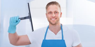 5 Benefits of a Commercial Cleaning Service for Your Business, New York, New York