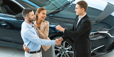 How to Start Shopping for Your Next Used Car, Queens, New York