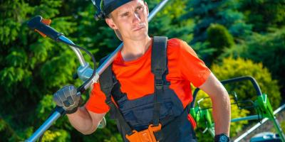 3 Reasons to Hire a Professional Lawn Care Service, Bridgeport, Connecticut