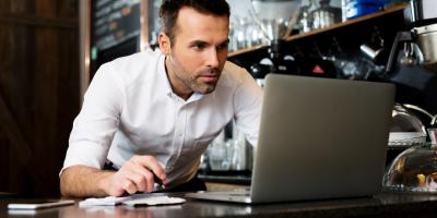 How Can QuickBooks® Help a Small Business?, St. Charles, Missouri