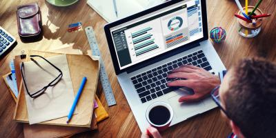 What Is QuickBooks® & Why Does My Business Need It?, Linntown, Pennsylvania