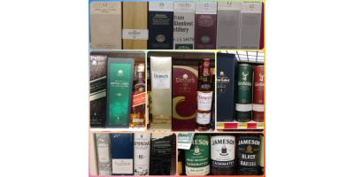 Tis the season for Scotch!, Bourbon, Missouri