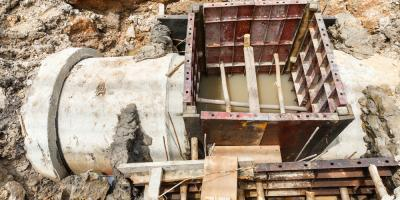 A Brief Guide to the Septic System Installation Process, Union, Missouri