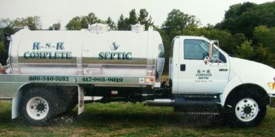 What to Expect When You Have Your Septic Tank Pumped, Union, Missouri