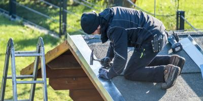 Does Insurance Cover Roof Repairs & Replacement in Alabama?, Tallassee, Alabama