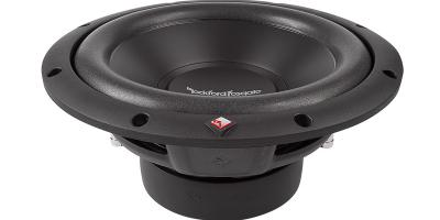 Rockford Fosgate R2D4-10, Houston, Texas