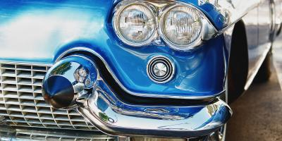 The Differences Between Decorative & Hard Chrome Plating, Woodlawn, Ohio