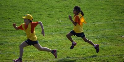 3 Benefits of Youth Fitness Programs at Athletic Revolution™ Richmond, Richmond, Kentucky