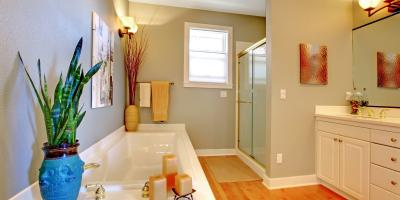 5 Signs It's Time for Bathroom Remodeling, Raleigh, North Carolina