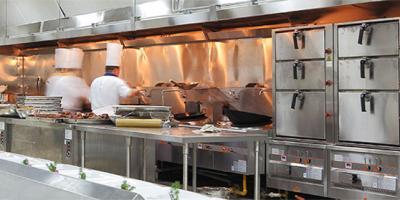 Commercial vs. Residential Kitchens: Kitchen Appliance Repair Pros Explain, Lathrop, California