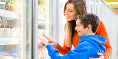 Why You Should Have Commercial Refrigeration Equipment Serviced in Winter, Lathrop, California