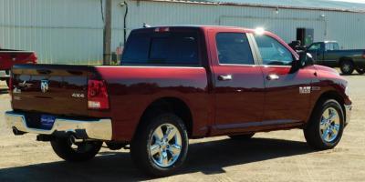 2018 Ram 1500 Diesel Big Horn 41,995 or 623/month!, Barron, Wisconsin