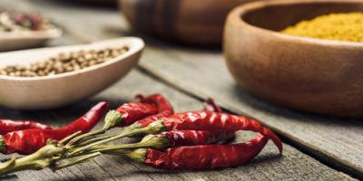 3 Little-Known Ways Spicy Ramen Can Improve Your Health, Honolulu, Hawaii