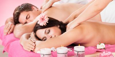 The Essential Do's & Don'ts of a Couples Massage, Hackensack, New Jersey