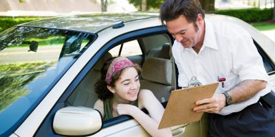 What to Know About Buying Auto Insurance for Drivers Under 25, Randleman, North Carolina