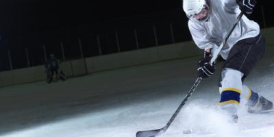 4 Items Every Ice Hockey Player Needs, Randolph, New Jersey