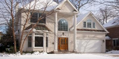 Why Winter Is a Good Time for Selling a House in Rapid City, SD, Rapid City, South Dakota