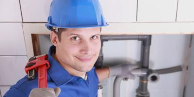 3 Important Signs You Need an Emergency Plumber, 1, Charlotte, North Carolina