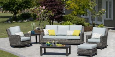 Tips for Buying the Ideal Patio Furniture, Urbandale, Iowa