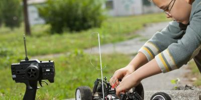 3 Reasons Kids Should Play With RC Cars & Planes Rather Than Being Online, Tampa, Florida
