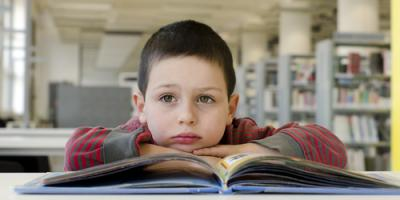 Reading Tutors Discuss Signs of Dyslexia in Young Children, Manhattan, New York