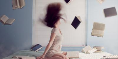 How Reading Reduces Stress, North Bethesda, Maryland