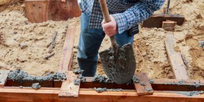 3 Tips for Using Ready-Mix Concrete, Cameron, North Carolina