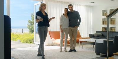 Buying or Selling? Understand Your Agent Relationship., Thomaston, Connecticut