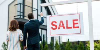 Why Should You Work With a Real Estate Agent?, Osceola, Iowa