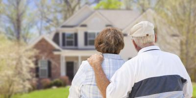 What to Consider When Buying Real Estate After 60, Mountain Home, Arkansas