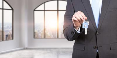 What Are the Different Kinds of Real Estate Financing?, Manhattan, New York