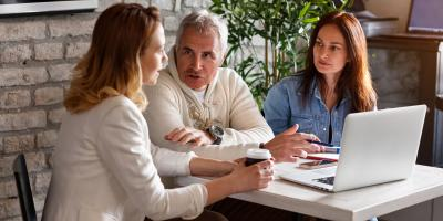How a Real Estate Attorney Can Help During a Divorce, Lorain, Ohio