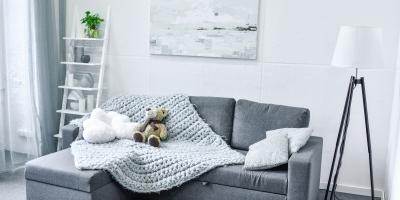 4 Winter Staging Strategies to Make a Home Cozy, Des Peres, Missouri