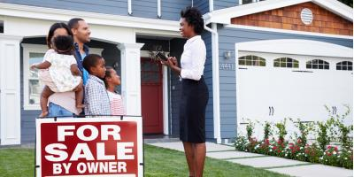 When Is the Best Time to Buy Real Estate?, Houston County, Texas