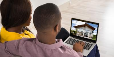 The Real Estate Purchase Process: What First-Time Home Buyers Can Expect, Houston, Texas