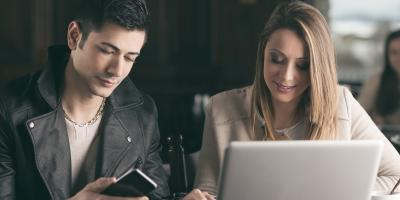 How Millennials Are Finding Real Estate Listings, Chicago, Illinois