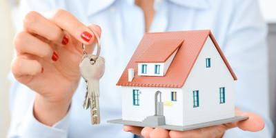 The Advantages of Being Lender Qualified!, Flower Mound, Texas