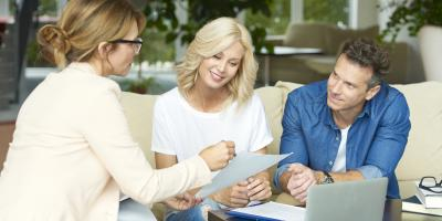 How to Review a Seller Disclosure Report When Buying Property, Toccoa, Georgia