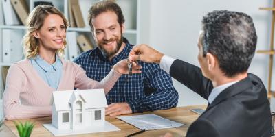 A Brief Guide to Real Estate Law, Granville, Ohio