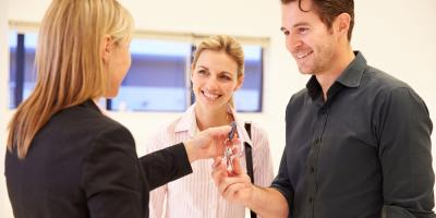 5 Types of Properties a Realtor Can Show You, Maryland Heights, Missouri