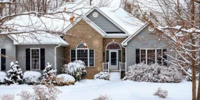 Cincinnati Realtors Suggest 3 Reasons to Buy a Home During the Winter, Montgomery, Ohio