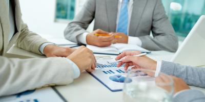 3 Smart Reasons to Hire a Financial Consultant for Your Small Business, White Oak, Ohio