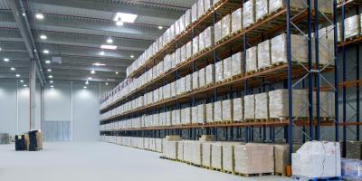 3 Reasons to Hire a Cleaning Company for Your Warehouse, New Haven, Connecticut